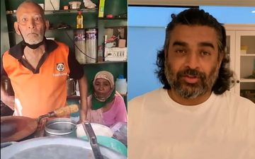 R Madhavan Reacts To Reports Of Baba Ka Dhaba Owner Getting Duped; Calls It 'Unacceptable' Adding Such An Act 'Gives People A Reason Not To Do Good'