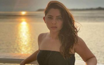 Sonalee Kulkarni All Set To Rock The Festive Season In Traditional Marathi Style