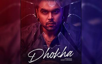 Dhokha: Ninja Shares Poster Of His Next Song