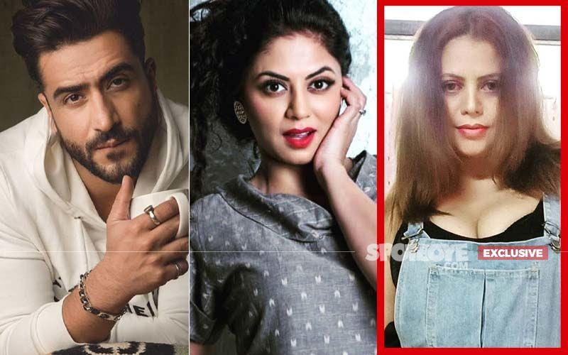 Bigg Boss 14 Buzz: After Aly Goni And Kavita Kaushik, Sapna Bhabhi To Enter The Show- EXCLUSIVE
