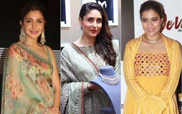 B-Town Actresses Who Walked The Ramp And Worked In Films During Their Pregnancy: Anushka Sharma, Kareena Kapoor Khan, Kajol And More
