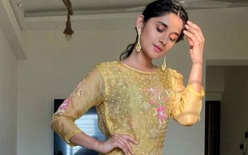 Guddan Tumse Na Ho Payega Actress Kanika Mann Is An Epitome Of Beauty; Her Pics Are Super Trendy And Fashionable