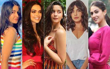 Katrina Kaif, Deepika Padukone, Alia Bhatt, Priyanka Chopra, And Sara Ali Khan: Here's What Our Actresses Were Upto In 2020 During The Lockdown