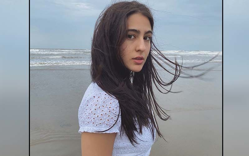2020 Round-Up: Coolie No 1 Star Sara Ali Khan's Year In Pictures