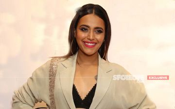 Swara Bhaskar Looks Back At 2020; 'Privileged To Have Savings To Survive 8-9 Months Without EARNING' - EXCLUSIVE