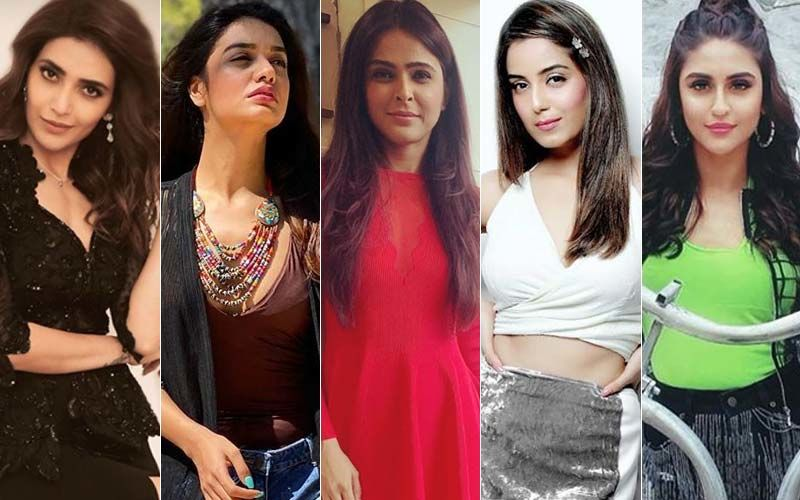BEST DRESSED & WORST DRESSED OF THE WEEK: Karishma Tanna, Srishty Rode, Madhurima Tuli, Divya Agarwal Or Krystle Dsouza?