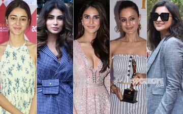 STUNNER OR BUMMER: Ananya Panday, Mouni Roy, Vaani Kapoor, Ameesha Patel Or Parineeti Chopra?