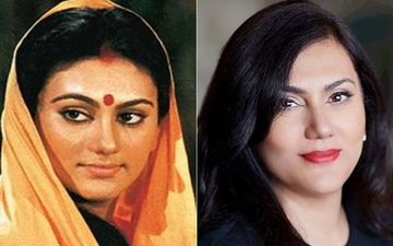 Ramayan's Sita - This Is How Dipika Chiklia Looks Right Now