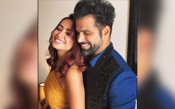 Have Rithvik Dhanjani And Asha Negi Called It Quits? Pavitra Rishta Couple's Most Romantic Pictures On Instagram