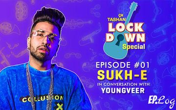 9X Tashan Lockdown Special- Episode 1 With Sukh-E