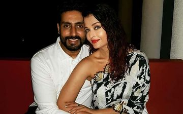 Abhishek Bachchan And Aishwarya Rai Bachchan's 13th Wedding Anniversary: 7 Pics Of The Couple That Spell HARD LOVE