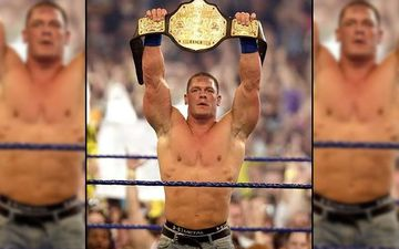 Happy Birthday John Cena: 7 Pics Of The Fast And Furious Star From The WWE Ring That Spell Madness