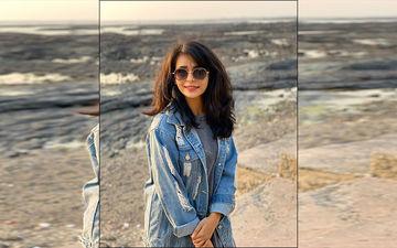 Asim Riaz's Brother Umar's Ex Sonal Vengurlekar Is Instagram's Darling - Picture Proof