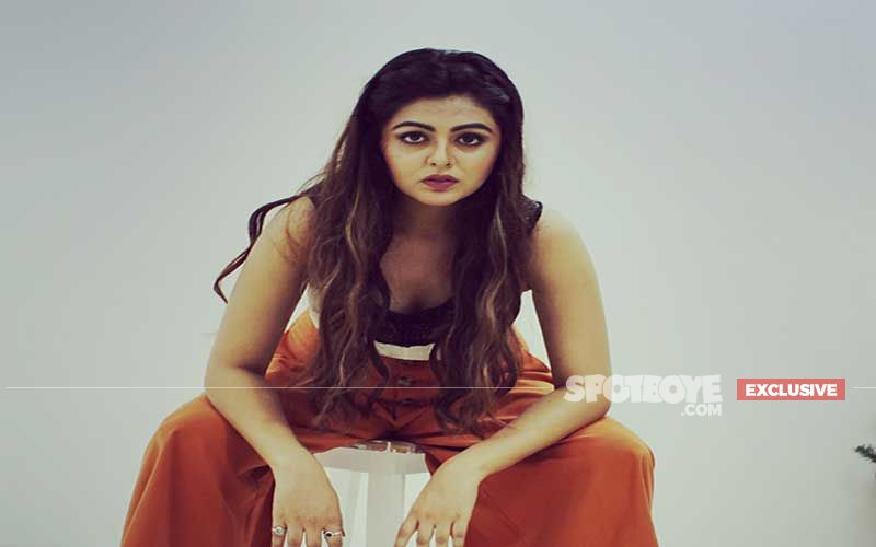 Mahabharat Actress Shafaq Naaz On Suffering Slip Disc: 'Always Have Fear Of Coronavirus While Visiting My Physio Therapy Clinic'- EXCLUSIVE