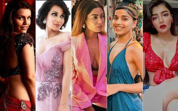 XXX Uncensored: Check Out Season 1 Scorchers Of Ekta Kapoor's Erotic Smash Hit - Aaditi Kohli, Kyra Dutt, Flora Saini And More