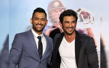 Sushant Singh Rajput Death: Late Actor's Pictures With MS Dhoni Are Heartwarming
