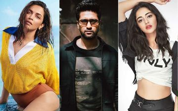 Tuesday Movie Marathon Courtesy Deepika Padukone, Vicky Kaushal And Ananya Panday; Check Out Their JUST BINGE Suggestions