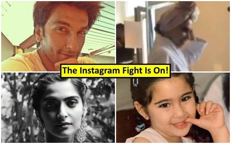 Who WON, Who LOST?- Deepika Padukone, Ranveer Singh, Sara Ali Khan, Sonam Kapoor!