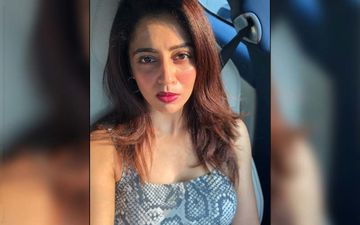 June Star Nehha Pendse Reaches The 1000th Post On Insta This Throwback Post Takes You Down The Memory Lane
