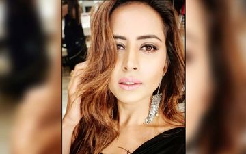 Sargun Mehta Dances On Bollywood Song Zaalima, Post Video On Instagram