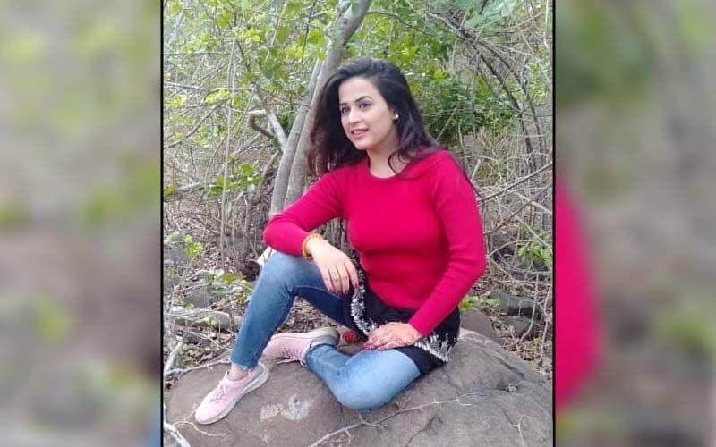 Aai Majhi Kalubai: Prajakta Gaikwad Undergoes Complete Sanitization Before The Shoot