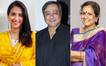 Sharmishtha Raut, Sachin Khedekar, And Usha Nadkarni Pay A Tribute To Mumbai Police In This Music Video