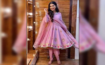 Nimrat Khaira Shares Behind The Scene Video Of Her Latest Song 'Sohne Sohne Suit' On Instagram