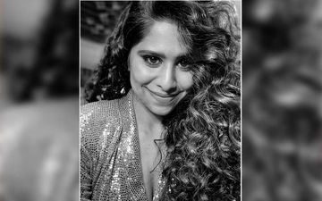 Sai Tamhankar Misses Shooting Outdoors Takes A Throwback To The Mimi Shoot Days