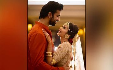 Charu Asopa-Rajeev Sen Delete Wedding Pics Amid Reports Of Trouble In Marriage: Check Out Their Most Romantic Clicks On The Internet