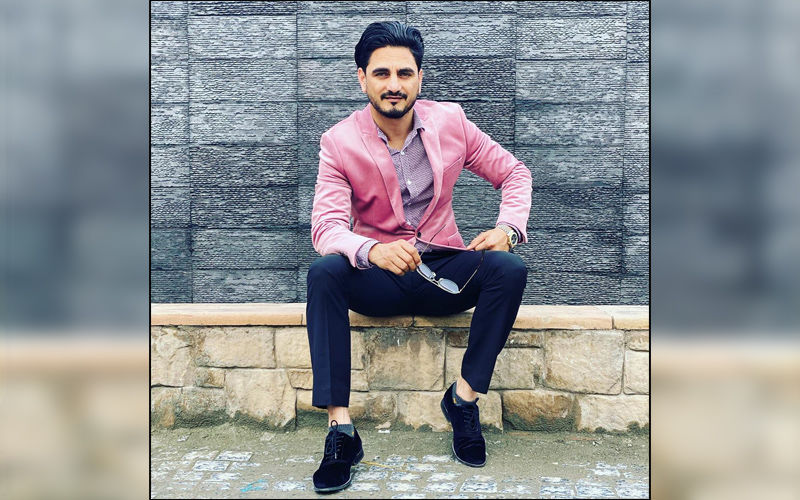 Actor Kulwinder Billa Tests Positive For COVID-19