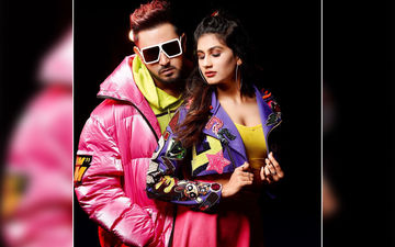 Gippy Grewal Next Song 'Sone Di Dabbi' Song Released