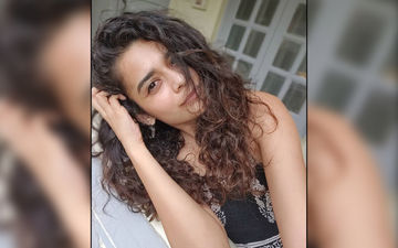 Mithila Palkar's Indoor Monsoon Photoshoot Is Increasing The Temperature