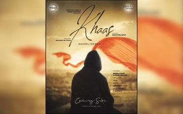 Navraj Hans's New Song 'Khaas' Teaser Released