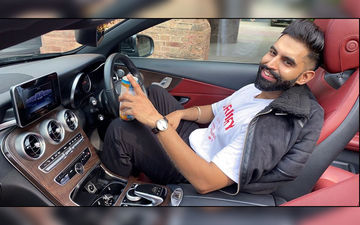 Parmish Verma's Haye Tauba Song Coming Soon; Shares Poster On Instagram