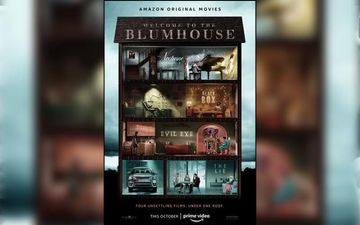 Welcome To The Blumhouse: Amazon Prime Originals Announces A Series Of These Eight Nerve Racking Films