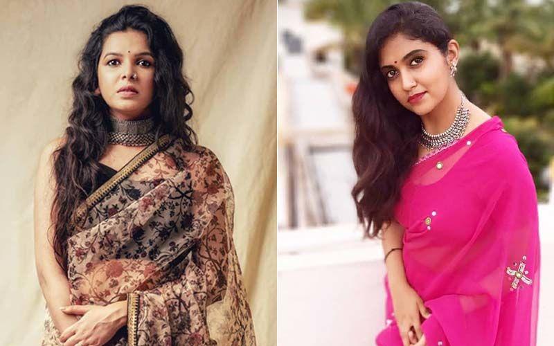 Mitali Mayekar Or Rinku Rajguru? Who Nailed The Saree Look
