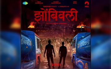 Zombivali: Did You Catch The Motion Poster Of This Marathi Horror Comedy Starring Amey Wagh, Lalit Prabhakar, And Vaidehi Parshurami?
