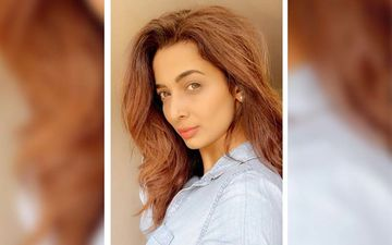 Bigg Boss Marathi Star Heena Panchal's Hotness Quotient Is Increasing By The Day On Social Media