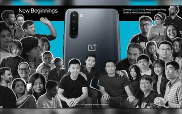 New Beginnings: Amazon Prime Video To Feature An Exciting Documentary That Explores The Concept Of OnePlus Nord