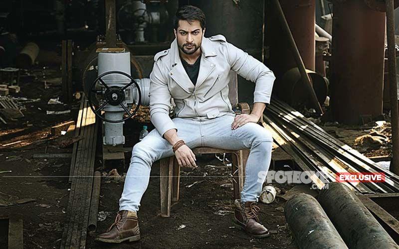Actor Shalin Bhanot To Make His Bollywood Debut With Badhaai Ho Sequel?