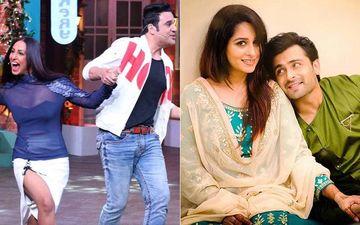 Krushna Abhishek-Kashmera Shah, Shoaib Ibrahim-Dipika Kakar; Nach Baliye Contestants Who Became Real-Life Partners
