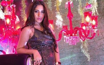 Naagin 5: Surbhi Chandna's Glamorous Avatar That Will Leave You Mesmerised