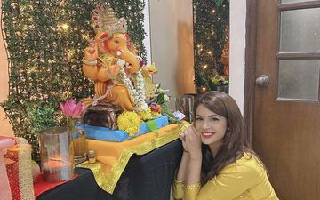 Bigg Boss 14 Rumoured Contestant Naina Singh Reveals Her Plans For Ganpati Celebration