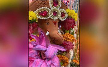 Which Celebrity Ganesha Is Your Favorite? Catch A Sneak Peek In These Marathi Celebrity Ganpati Celebrations