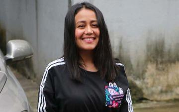 Singer Neha Kakkar Just Revealed Her Weight In A Social Media Post; She's Gutsy, We Must Say
