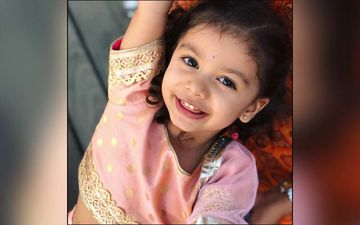 Happy Birthday Misha Kapoor: Shahid Kapoor-Mira Rajput's Doting Daughter Is Cuteness Personified; 5 Clicks That Will Leave A Smile On Your Face