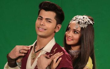 Sidharth Nigam And Ashi Singh To Exit Aladdin: Naam Toh Suna Hoga After Their Characters Meet A Tragic End; Aladdin Confirms The End