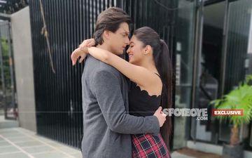 Yeh Rishta Kya Kehlata Hai Stars Shivangi Joshi And Mohsin Khan Test Negative For COVID-19- EXCLUSIVE