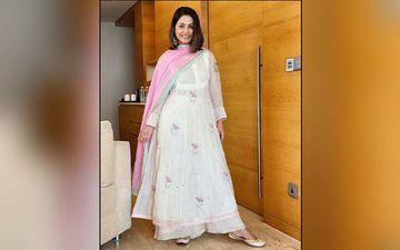 Ganesh Chaturthi 2020: Hina Khan's Latest Salwar Kurta Collection Is All You Need This Ganesh Utsav