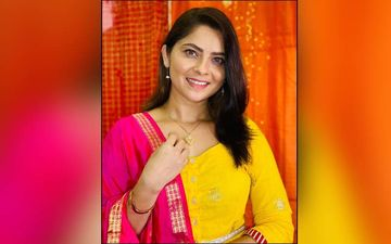 Sonalee Kulkarni Looks Stunning In This Gorgeous In All Her Ethereal Glory In Her New Instagram Reel